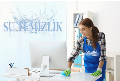 Antalya Temizlik Şirketleri Sektörü