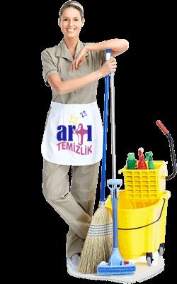 Lara, Konyaaltı Temizlik Şirketleri