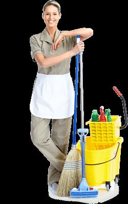 Lara ve Konyaaltı Temizlik Şirketleri