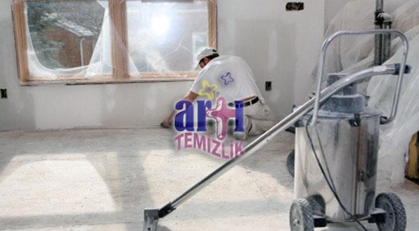 Antalya İnşaat Sonrası Temizlik