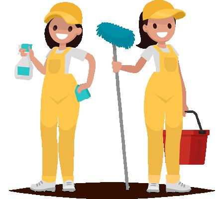 Antalya Konyaaltı Temizlik Firmaları