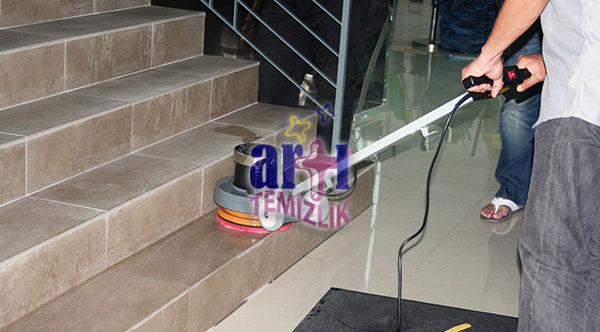 Antalya Merdiven Temizliği