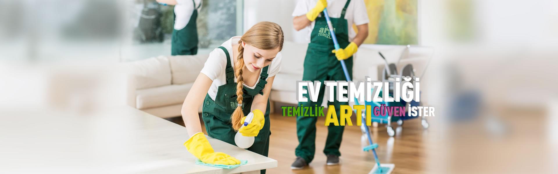 Antalya Temizlik Firmaları