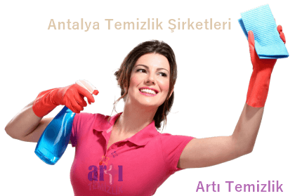 Daha Verimli Zaman Germek Antalya Temizlik Şirketleri ile Mümkündür
