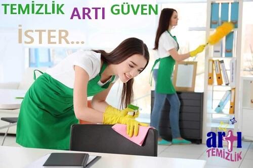 Antalya Temizlik Şirketleri Profesyonel Hizmet Sunar