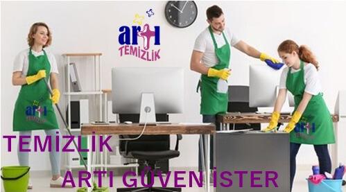 Mutlu İnsanlar İçin Antalya Temizlik Şirketleri