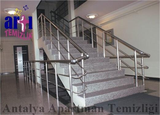 Antalya apartman temizliği